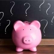 hoeveel geld vraag je aan bij een fonds