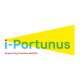 Logo i-Portunus Europese subsidie